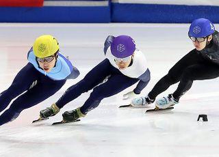 쇼트트랙 에이스 박지원…시즌 랭킹 1위 확정