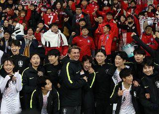 여자축구대표팀, 올림픽 최종예선 앞두고 소집훈련