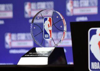 NBA 올스타전 MVP, 코비 브라이언트 이름 새긴다