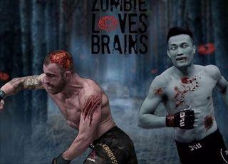 [UFC] '낯선 도발' 정찬성, 납득 가능한 행보