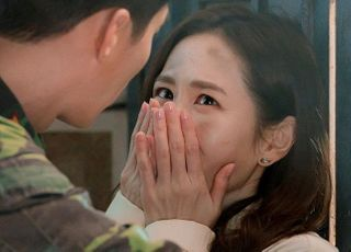 """'사랑의 불시착' 손예진 """"많이 웃었고 많이 울었습니다"""""""