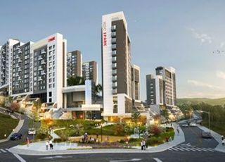 HDC현대산업개발, 홍은 제13구역 주택재개발 정비사업 수주