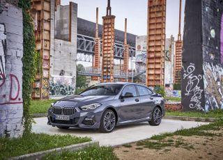 BMW 코리아, 뉴 2시리즈 그란쿠페 사전계약…4600만원부터