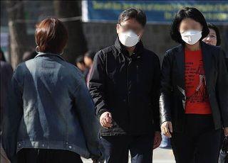 '지역사회감염' 기로에 선 코로나19