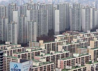 [12.16규제 이후] 서울 아파트 9억이하에 수요 몰려…거래 줄고 비중은 증가