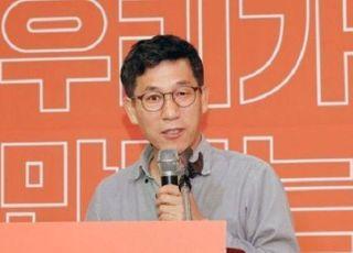 """진중권 """"진보 정치문화, 함정 빠졌다…고장나도 단단히 고장나"""""""