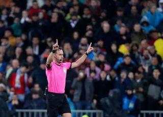 유로파리그도 VAR 도입…32강 토너먼트부터 시행