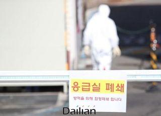 [속보] 중국 여행 후 사망한 30대, 코로나19 '음성'