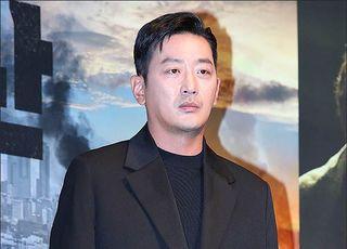 """하정우, 프로포폴 투약 의혹 부인…""""레이저 시술 받았을 뿐"""""""