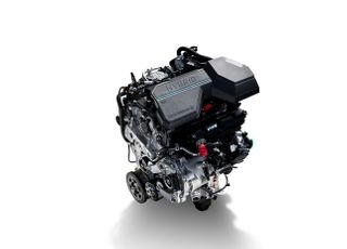 4세대 쏘렌토 사전계약 개시…터보 HEV 엔진 최초 탑재