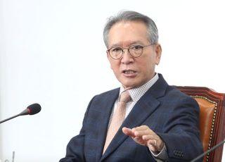 통합당, 정양석·김선동·유정복 '공천 확정'…3선 홍일표 '컷오프'