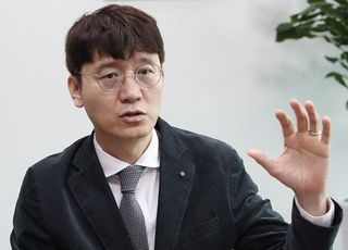 [인터뷰] 정치권 뛰어든 '검사내전' 김웅 검사, '검찰개혁'을 말하다