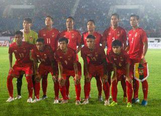 미얀마, 월드컵 2차예선서 승부조작 의혹 '충격'
