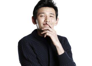 황정민, 8년 만에 안방극장 복귀…JTBC '허쉬'