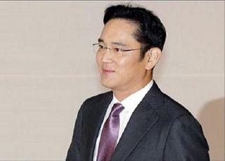 """이재용 부회장, 화성 반도체 생산라인 점검…""""도전 멈추지 말자"""""""