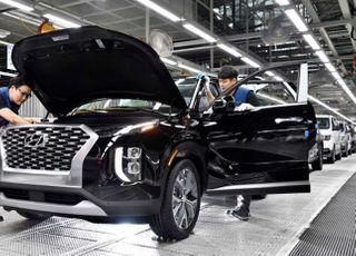 자동차 업계 생산차질 3주째…신차 효과 무산 우려
