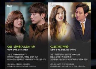 9시 월화극 재개·주말 예능 강화…MBC, 봄 개편 통할까