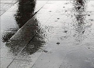 [내일날씨] 미세먼지 '나쁨'…내일 밤 전국은 '비'