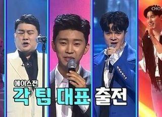 시청률 갈아치운 '미스터트롯' 종편 예능 新흥행사