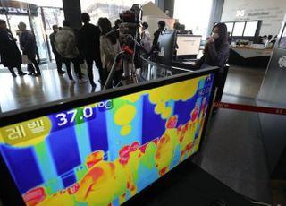 '코로나19' 대구-경북 확진자 급증…지역 금융기관 초비상