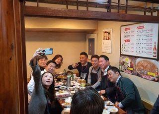 최태원 SK 회장, 소상공인 도우려 하룻밤 7번 회식 '화제'