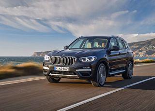 BMW, 뉴 X3 · 뉴 X4 신규 가솔린 라인업 출시…6400만원부터