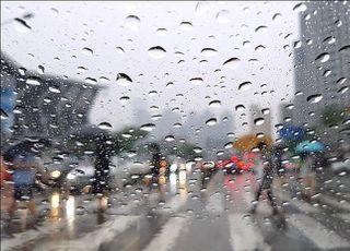 """[주말 날씨] 주말 새벽까지 전국 눈·비…""""중국발 미세먼지 유의"""""""