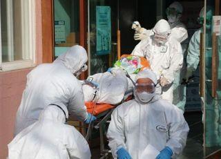 청도대남병원, 코로나19 확진자 격리치료병원 전환