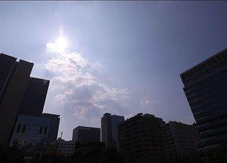 [내일날씨] 전국 맑고 아침 기온 '뚝'…청정한 하늘