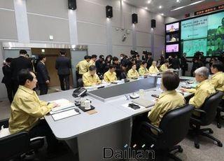 '중국인 입국 금지 확대' 아직도 갑론을박…안하나 못하나