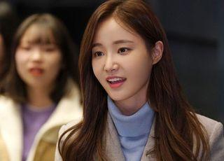 """걸그룹 멤버에서 연기자로…'터치' 연우-채주화 """"매일이 행복"""" 종영 소감"""