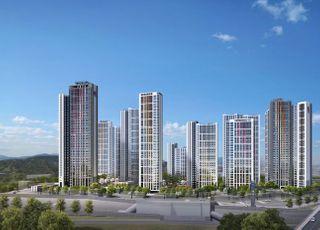 현대건설, 인천 백운2 재개발 '힐스테이트 부평' 3월 분양