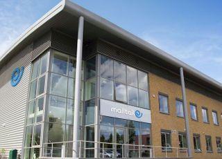 코리아센터 몰테일, 영국 물류센터 오픈