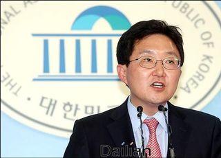 """김용태 """"코로나 야외감염 안된다니 터무니없다…집회 금지해야"""""""