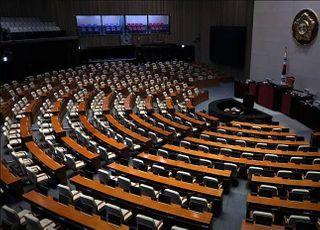 [코로나19] 국회·정치권도 덮쳤다…본회의 등 일정 전면취소