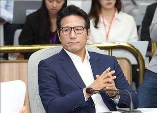 """[코로나19] 정병국 """"준전시 상황…'징발법' 가동해야"""""""