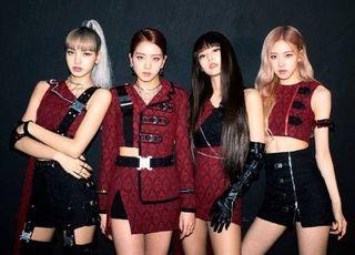 블랙핑크, 4편 뮤직비디오 뷰만 33억…유튜브 구독자수 3330만명