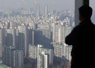[코로나19] 규제까지 겹친 분양시장, 건설업계 '한숨'