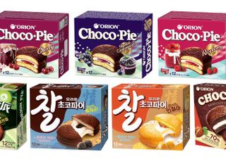오리온 '초코파이', 현지화로 글로벌 입맛 사로잡았다