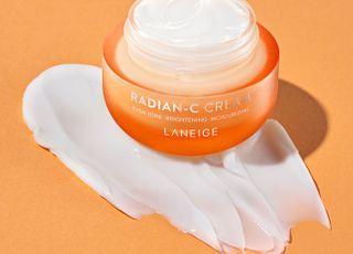 라네즈, 피부 고민 지우는 고보습 비타민 크림 '래디언-C 크림' 출시