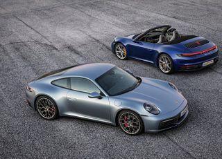 포르쉐 코리아, 신형 911 출시…1억6090만원부터
