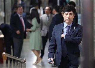 """하태경 """"미래한국당과 비례민주당은 차원이 달라…민주당, 지지율 떨어지니 추태"""""""