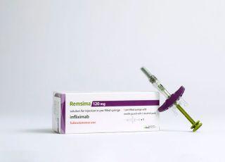 셀트리온, 자가면역질환 치료제 '램시마SC' 국내 판매 허가