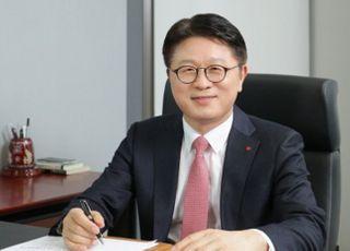 안승권 전 LG사이언스파크 대표, 연암공과대 총장 취임