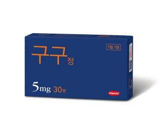 한미약품 '구구' 완제품 日 진출…산도즈가 BPH 치료제로 판매