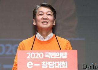 """안철수 """"김형오 못 만날 이유 없다"""""""