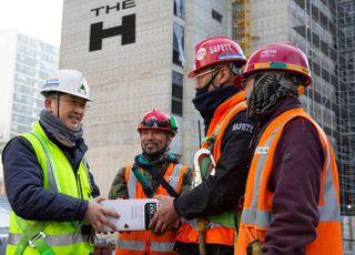 현대건설, 안전관리자 정규직화…안전 비용 투자도 대폭 확대