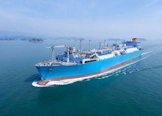 대우조선, 日 MOL과 스마트 LNG-FSRU 솔루션 공동 개발