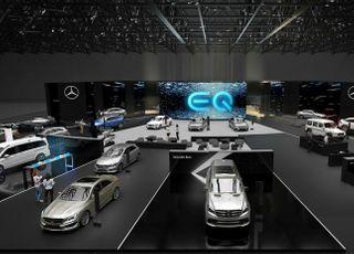 벤츠, 제네바 모터쇼서 E클래스 페이스리프트 최초 공개