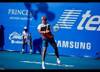 '76위' 권순우, 생애 첫 ATP500 승리...나달 만나나